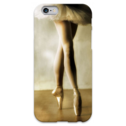COVER DANZA per iPhone 3g/3gs 4/4s 5/5s/c 6/6s Plus iPod Touch 4/5/6 iPod nano 7