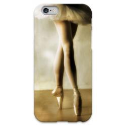 COVER DANZA per iPhone 3g/3gs 4/4s 5/5s/c 6/6s Plus iPod Touch 4/5/6 iPod nano 7