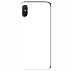 COVER PERSONALIZZATA MORBIDA PER XIAOMI REDMI 9AT