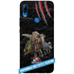 COVER JURASSIC PARK per APPLE IPHONE SAMSUNG GALAXY HUAWEI ASUS LG ALCATEL SONY WIKO VODAFONE XIAOMI