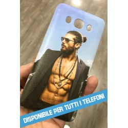 COVER CAN YAMAN PER APPLE IPHONE SAMSUNG GALAXY HUAWEI ASUS LG ALCATEL SONY WIKO XIAOMI