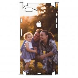 SKIN VINILE ADESIVO PERSONALIZZATO WRAPPING PER APPLE iPhone 8 Plus