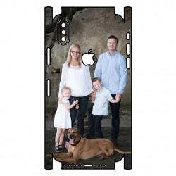 SKIN VINILE ADESIVO PERSONALIZZATO WRAPPING PER APPLE iPhone XS