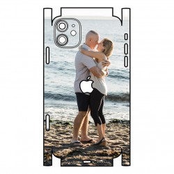 iPhone 11 SKIN VINILE ADESIVO PERSONALIZZATO WRAPPING PER APPLE