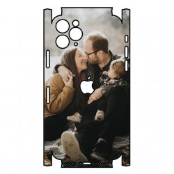 iPhone 11 Pro SKIN VINILE ADESIVO PERSONALIZZATO WRAPPING PER APPLE