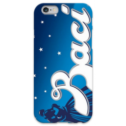 COVER ABSOLUT VODKA BIANCO per iPhone 3g/3gs 4/4s 5/5s/c 6/6s Plus
