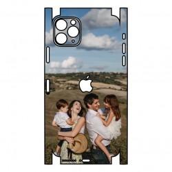 iPhone 11 Pro Max SKIN VINILE ADESIVO PERSONALIZZATO WRAPPING PER APPLE