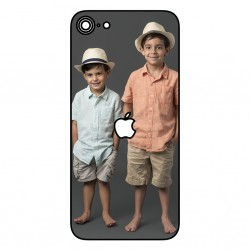 iPhone SE 2020 SKIN VINILE ADESIVO PERSONALIZZATO WRAPPING PER APPLE