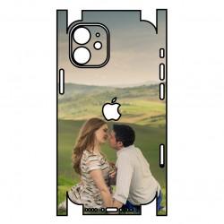 iPhone 12 Mini SKIN VINILE ADESIVO PERSONALIZZATO WRAPPING PER APPLE