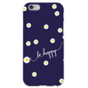 COVER BE HAPPY per iPhone 3g/3gs 4/4s 5/5s/c 6/6s Plus iPod Touch 4/5/6 iPod nano 7