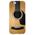 COVER CHITARRA CLASSICA per iPhone 3g/3gs 4/4s 5/5s/c 6/6s Plus iPod Touch 4/5/6 iPod nano 7