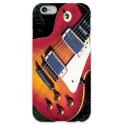 COVER CHITARRA ELETTRICA per iPhone 3g/3gs 4/4s 5/5s/c 6/6s Plus iPod Touch 4/5/6 iPod nano 7