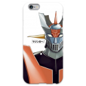 COVER MAZINGA per iPhone 3g/3gs 4/4s 5/5s/c 6/6s Plus iPod Touch 4/5/6 iPod nano 7