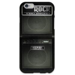 COVER CASSA AUDIO per iPhone 3g/3gs 4/4s 5/5s/c 6/6s Plus iPod Touch 4/5/6 iPod nano 7