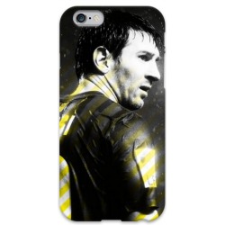COVER LIONEL MESSI per iPhone 3g/3gs 4/4s 5/5s/c 6/6s Plus iPod Touch 4/5/6 iPod nano 7