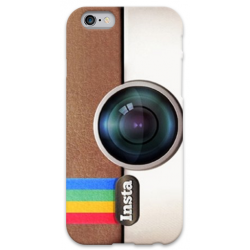 COVER INSTAGRAM per iPhone 3g/3gs 4/4s 5/5s/c 6/6s Plus iPod Touch 4/5/6 iPod nano 7