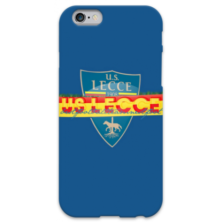 COVER LECCE per iPhone 3g/3gs 4/4s 5/5s/c 6/6s Plus iPod Touch 4/5/6 iPod nano 7