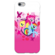 COVER MY LITTLE PONY per iPhone 3g/3gs 4/4s 5/5s/c 6/6s Plus iPod Touch 4/5/6 iPod nano 7