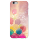 COVER DREAMS per iPhone 3g/3gs 4/4s 5/5s/c 6/6s Plus iPod Touch 4/5/6 iPod nano 7