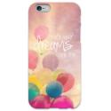 COVER DREAMS per iPhone 3g/3gs 4/4s 5/5s/c 6/6s Plus iPod Touch 4/5/6 iPod nano 7