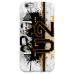 COVER U2 per iPhone 3g/3gs 4/4s 5/5s/c 6/6s Plus iPod Touch 4/5/6 iPod nano 7