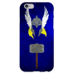 COVER THOR Minimalist per iPhone 3g/3gs 4/4s 5/5s/c 6/6s Plus iPod Touch 4/5/6 iPod nano 7