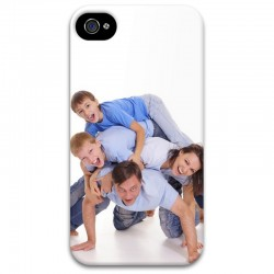 COVER PERSONALIZZATA IPHONE 4/4S