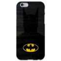 COVER BATMAN Minimalist per iPhone 3g/3gs 4/4s 5/5s/c 6/6s Plus iPod Touch 4/5/6 iPod nano 7