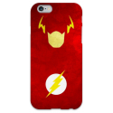 COVER FLASH Minimalist per iPhone 3g/3gs 4/4s 5/5s/c 6/6s Plus iPod Touch 4/5/6 iPod nano 7