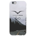COVER POTTER STREET per iPhone 3g/3gs 4/4s 5/5s/c 6/6s Plus iPod Touch 4/5/6 iPod nano 7