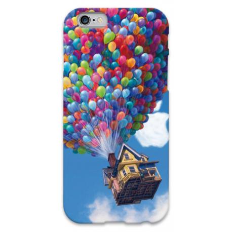 COVER UP APPLE FIORI per iPhone 3g/3gs 4/4s 5/5s/c 6/6s Plus iPod Touch 4/5/6 iPod nano 7