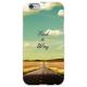 COVER FRASI FIND A WAY per iPhone 3g/3gs 4/4s 5/5s/c 6/6s Plus iPod Touch 4/5/6 iPod nano 7