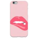 COVER LABRA ROSA per iPhone 3g/3gs 4/4s 5/5s/c 6/6s Plus iPod Touch 4/5/6 iPod nano 7