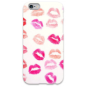 COVER LABRA VARIE per iPhone 3g/3gs 4/4s 5/5s/c 6/6s Plus iPod Touch 4/5/6 iPod nano 7