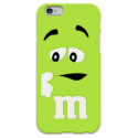 COVER M&M'S per iPhone 3g/3gs 4/4s 5/5s/c 6/6s Plus iPod Touch 4/5/6 iPod nano 7