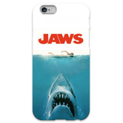 COVER LO SQUALO per iPhone 3g/3gs 4/4s 5/5s/c 6/6s Plus iPod Touch 4/5/6 iPod nano 7
