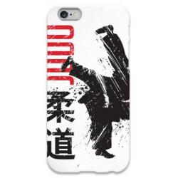 COVER JUDO per iPhone 3g/3gs 4/4s 5/5s/c 6/6s Plus iPod Touch 4/5/6 iPod nano 7