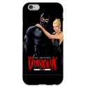 COVER DIABOLIK ED EVA per iPhone 3g/3gs 4/4s 5/5s/c 6/6s Plus iPod Touch 4/5/6 iPod nano 7