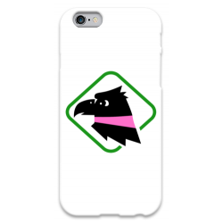 COVER PALERMO LOGO STORICO per iPhone 3g/3gs 4/4s 5/5s/c 6/6s Plus iPod Touch 4/5/6 iPod nano 7