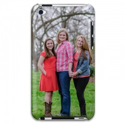 COVER PERSONALIZZATA IPOD TOUCH 4