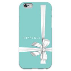 COVER TIFFANY & Co. per iPhone 3g/3gs 4/4s 5/5s/c 6/6s Plus iPod Touch 4/5/6 iPod nano 7