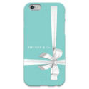 COVER TIFFANY & Co. per iPhone 3g/3gs 4/4s 5/5s/c 6/6s Plus iPod Touch 4/5/6 iPod nano 7