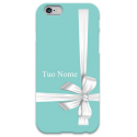 COVER TIFFANY & Co. con il tuo nome per iPhone 3g/3gs 4/4s 5/5s/c 6/6s Plus iPod Touch 4/5/6 iPod nano 7