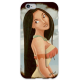 COVER POCAHONTAS per iPhone 3g/3gs 4/4s 5/5s/c 6/6s Plus iPod Touch 4/5/6 iPod nano 7