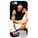 COVER EMINEM per iPhone 3g/3gs 4/4s 5/5s/c 6/6s Plus iPod Touch 4/5/6 iPod nano 7