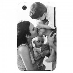 COVER PERSONALIZZATA IPHONE 3G/3GS