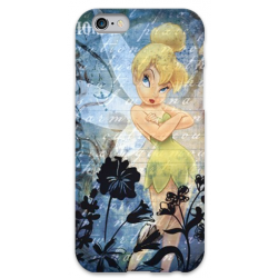 COVER TRILLI per iPhone 3g/3gs 4/4s 5/5s/c 6/6s Plus iPod Touch 4/5/6 iPod nano 7