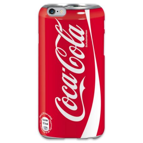 COVER COCA COLA per iPhone 3g/3gs 4/4s 5/5s/c 6/6s Plus iPod Touch 4/5/6 iPod nano 7