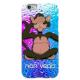 COVER NON VEDO per iPhone 3g/3gs 4/4s 5/5s/c 6/6s Plus iPod Touch 4/5/6 iPod nano 7
