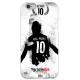COVER DEL PIERO JUVE per iPhone 3g/3gs 4/4s 5/5s/c 6/6s Plus iPod Touch 4/5/6 iPod nano 7